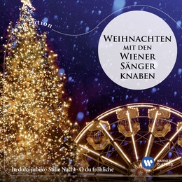 Christmas with the Vienna Boys´ Choir