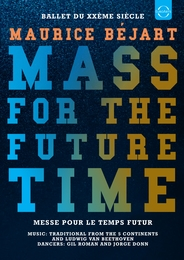 Mass For The Future Time