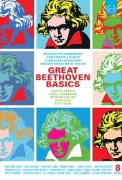 Great Beethoven Basics EuroArts