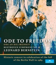 Ode to Freedom - Beethoven: Symphony No. 9