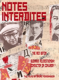 Notes Interdites - Two Films by Bruno Monsaingeon