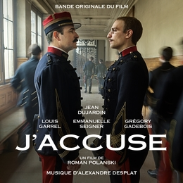 J'accuse – An officer and a spy
