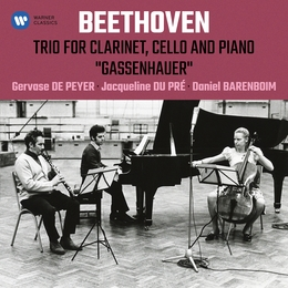 "Beethoven: Trio for Clarinet, Cello and Piano, Op. 11 ""Gassenhauer"""