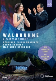 Waldbühne 2019 - A Fairytale Night