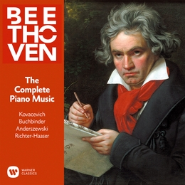 Beethoven: The Complete Piano Music