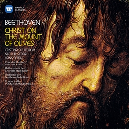 Beethoven: Christ on the Mount of Olives, Op. 85