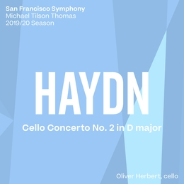 Haydn: Cello Concerto No. 2 in D Major