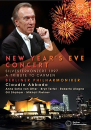 New Year's Eve Concert 1997