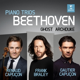 Beethoven Piano Trios, Archduke, The Ghost