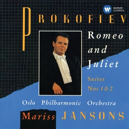 Prokofiev: Suites from Romeo and Juliet