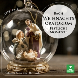 Bach: Christmas Oratorio – Festive Moments