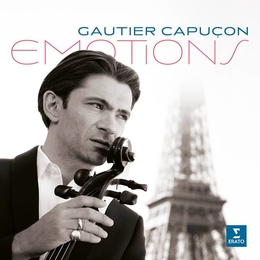 Emotions Gautier Capucon