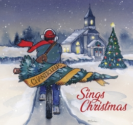 Chanticleer sings Christmas