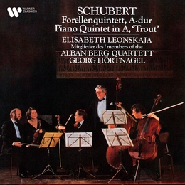 "Schubert: Piano Quintet in A ""Trout"""