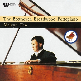 Beethoven: Bagatelles, Variations and Fantasia at the Broadwood Fortepiano