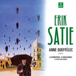Satie: Gymnopédies, Gnossiennes & other piano works