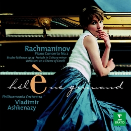 Rachmaninov: Piano Concerto No. 2, Études-tableaux & Variations on a Theme of Corelli