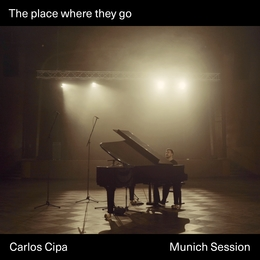 The place where they go Carlos Cipa