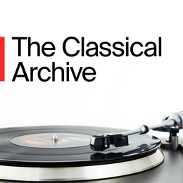 The Classical Archive