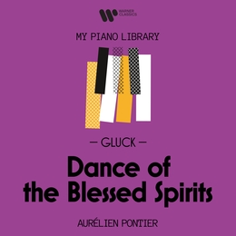 My Piano Library: Gluck - Dance of the Blessed Spirits
