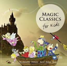 Magic Classics - For Kids