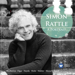 Simon Rattle: A Portrait