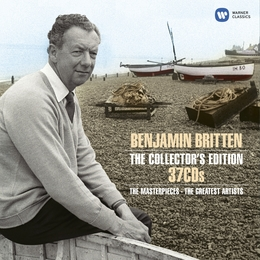 Britten: The Collectors Edition