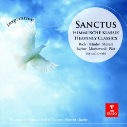 Inspiration: Sanctus Heavenly Classics