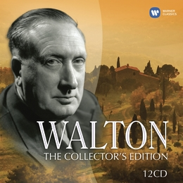 William Walton - The Collector's Edition