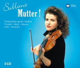 Sublime Mutter !