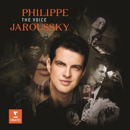 The Voice Philippe Jaroussky
