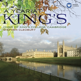 A Year at King's