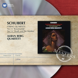 Schubert: String Quartets No. 14 in D minor D.810