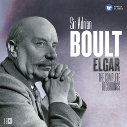 Elgar: The Complete Recordings