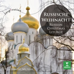 Russische Weihnacht / Russian Christmas Liturgy