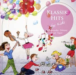 Klassik Hits for Kids Inspiration