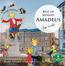 Amadeus for Kids (Inspiration)