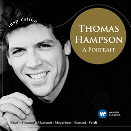 Thomas Hampson: A Portrait