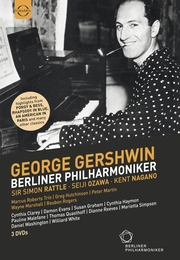 Berliner Philharmoniker and George Gershwin