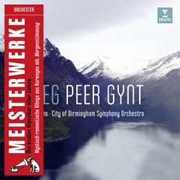 Peer Gynt Suites 1, 2 & Symphonic Dances