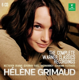 Complete Warner Classics Recordings