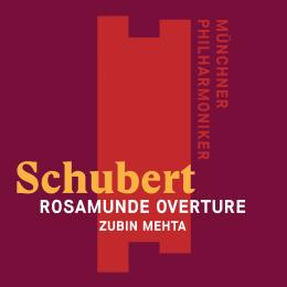 Schubert: Overture Rosamunde, Princess of Cyprus D 797