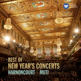 Best of New Year's Concerts Harnoncourt Muti