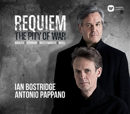 Requiem, The Pity of War