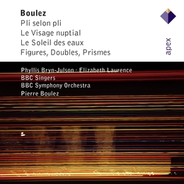 Boulez: Vocal & Orchestral Works
