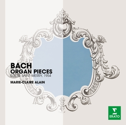 Bach: Organ Pieces