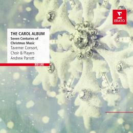 The Carol Album - 7 Centuries of Christmas Music