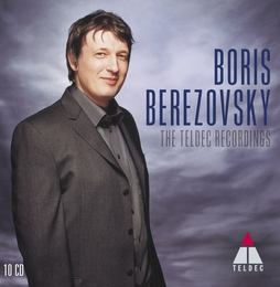 Boris Berezovsky - The Teldec & Warner Classics Recordings