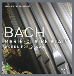 Bach: Complete Organ Works