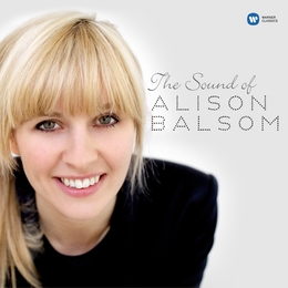 The Sound of Alison Balsom